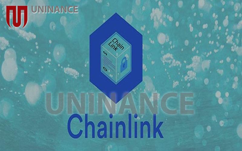 چین لینک (ChainLink) چیست؟