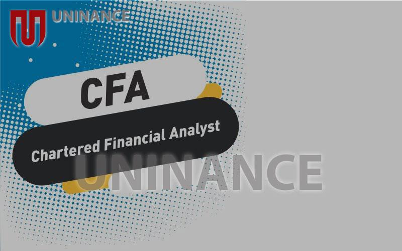 چگونگی کسب مدرک CFA و مزایای آن